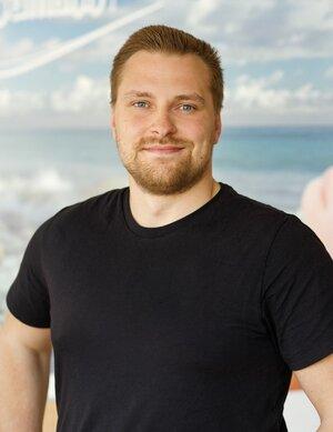 Tobias Boden