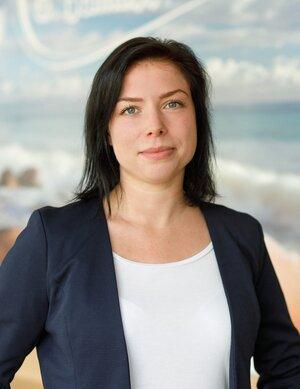 Nathalie Liebl